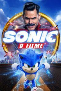 Sonic: O Filme (2020) Torrent Dublado e Legendado