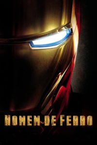 Homem de Ferro (2008) Torrent Dublado e Legendado