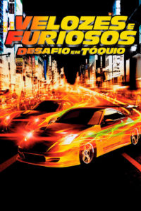 Velozes e Furiosos: Desafio em Tóquio (2006) Torrent Dublado e Legendado