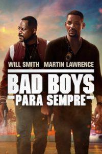 Bad Boys Para Sempre (2020) Torrent Dublado e Legendado