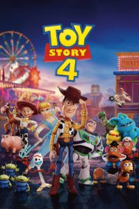 Toy Story 4 (2019) – Dublado e Legendado