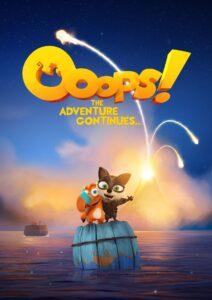 Ooops! A aventura continua (2020) Torrent Dublado e Legendado