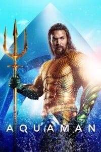 Aquaman (2018) Torrent Dublado e Legendado
